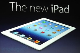 Nuovo iPad, consigli per l'acquisto