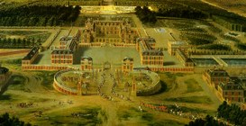 Ogni epoca ha le sue Versailles: le società tecnologiche e le corti dei nuovi Re Sole