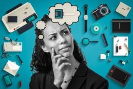 Stai perdendo la memoria? Ti serve un motore di ricerca cognitivo!
