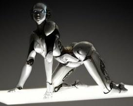 Un futuro robotico non necessariamente alieno