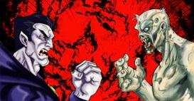 Vampiri e zombie alla conquista della Rete