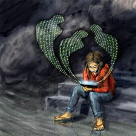 10 regole per prevenire il suicidio da social network