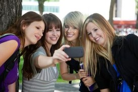 Adolescenti e teenager: non esiste solo Facebook!