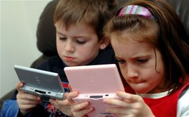 Come proteggere i bambini dalla tecnologia