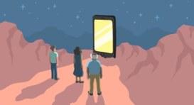 Dipendenza da smartphone e nuovi comportamenti