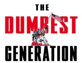 Generazione APP: la generazione più stupida?