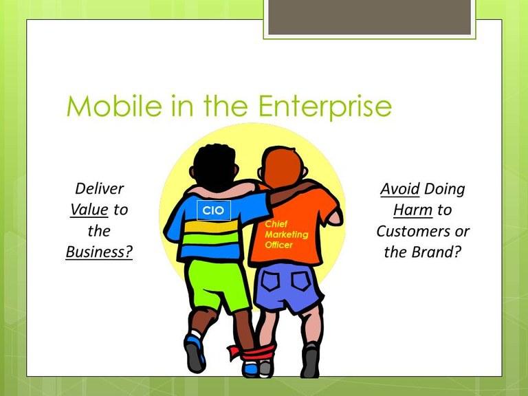 Le aziende mobili sono pi competitive solotablet for Mobili piu