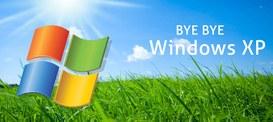 Addio XP! Benvenuto Windows 8!
