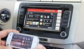 Auto sempre più smart grazie ai cellulari