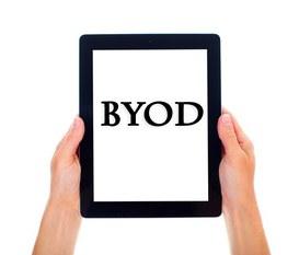 Byod: il tablet è meglio