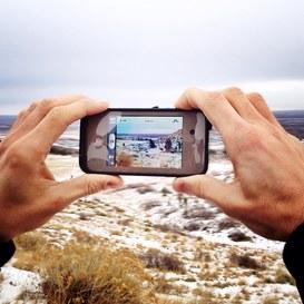 Come migliorare la Mobile Photography