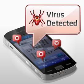 """Ci sono 11,6 device mobile """"infetti"""" secondo Alcatel-Lucent"""