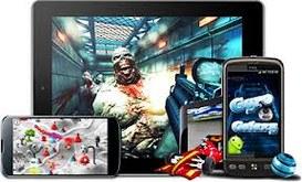 Gamer mobile in forte crescita