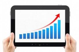 Gartner: 195 milioni di tablet venduti nel 2013