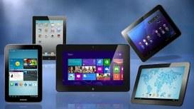 Il governo indiano incentiva l'uso dei tablet
