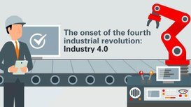 Industry 4.0 a passo lento
