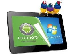 Intel si ingrazia i tablet