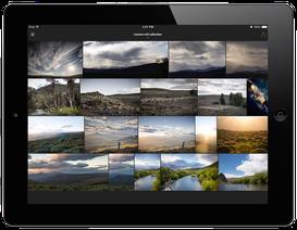 Lightroom Mobile, per laborare foto in mobilità con una APP Adobe