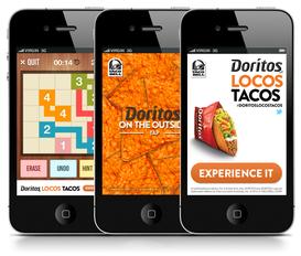 Pubblicità  online:  il mobile sorpassa il desktop