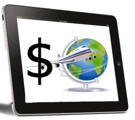 Tablet e mobile payment, una ricerca di Juniper