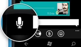 WhatsApp anche per la voce