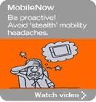 Verastream da Attachmate per la produttività Mobile