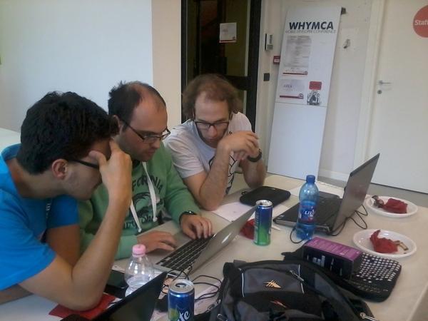 sviluppatori