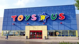 "Amazon si mangia anche Toys ""R"" Us"