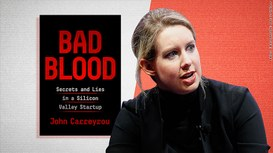 Bad Blood, un libro sui falsi miti della Silicon Valley