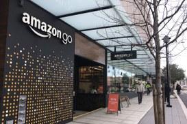 Amazon Go: il supermercato che vuole eliminare le code