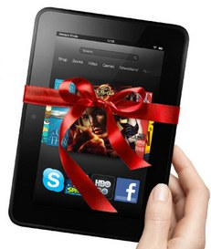 Regali Natale 2013: tablet Android o iOS?