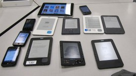 Regali Natale 2013: tablet o e-reader?