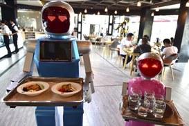 Automazione e trasformazione dei lavori futuri