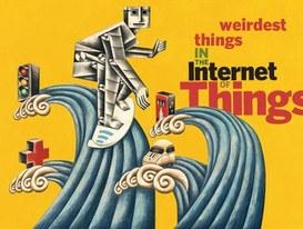 Gli oggetti non sono statici, evolvono in rete tra di loro