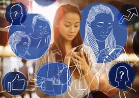 Online siamo tutti diventati degli algoritmi