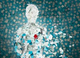 Profili inanimati e identità digitali
