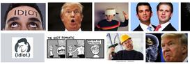 Google Search usato da attivisti online per colpire Trump
