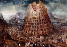 Grazie ai traduttori di intelligenza artificiale Babele sarà impossibile!