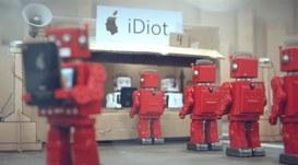 I tecnoidioti e il futuro delle macchine che verrà!