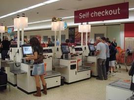 Il futuro dei supermercati senza personale umano