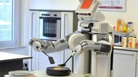 La carica dei 101 robot