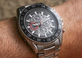 La precisione e la bellezza fatta orologio