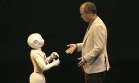Lavoro precario oggi, lavoro ceduto ai robot umanoidi domani!