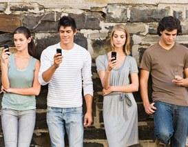 Generazione Y: un target perfetto per Apple, Samsung, Amazon, ecc.
