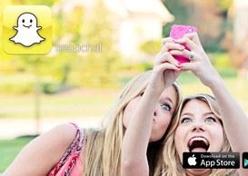 Millennial, sempre pazzi per i social network, compreso Snapchat