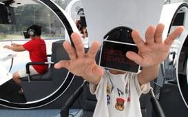 Realtà virtuale e bambini