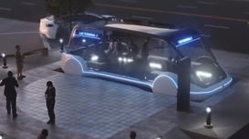 La mobilità tecnologica di Elon Musk
