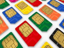 SIM per dispositivi mobili  verso la sparizione?