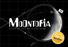 MOONTOPIA: la vita tecnologica sulla luna del terzo millennio