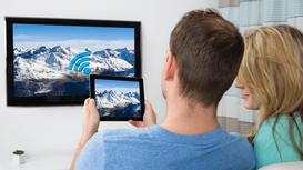 Nel 2019, Internet batte TV 2-0